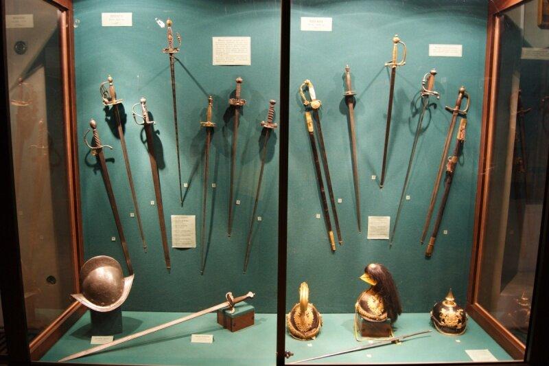 Музей оружия Львов