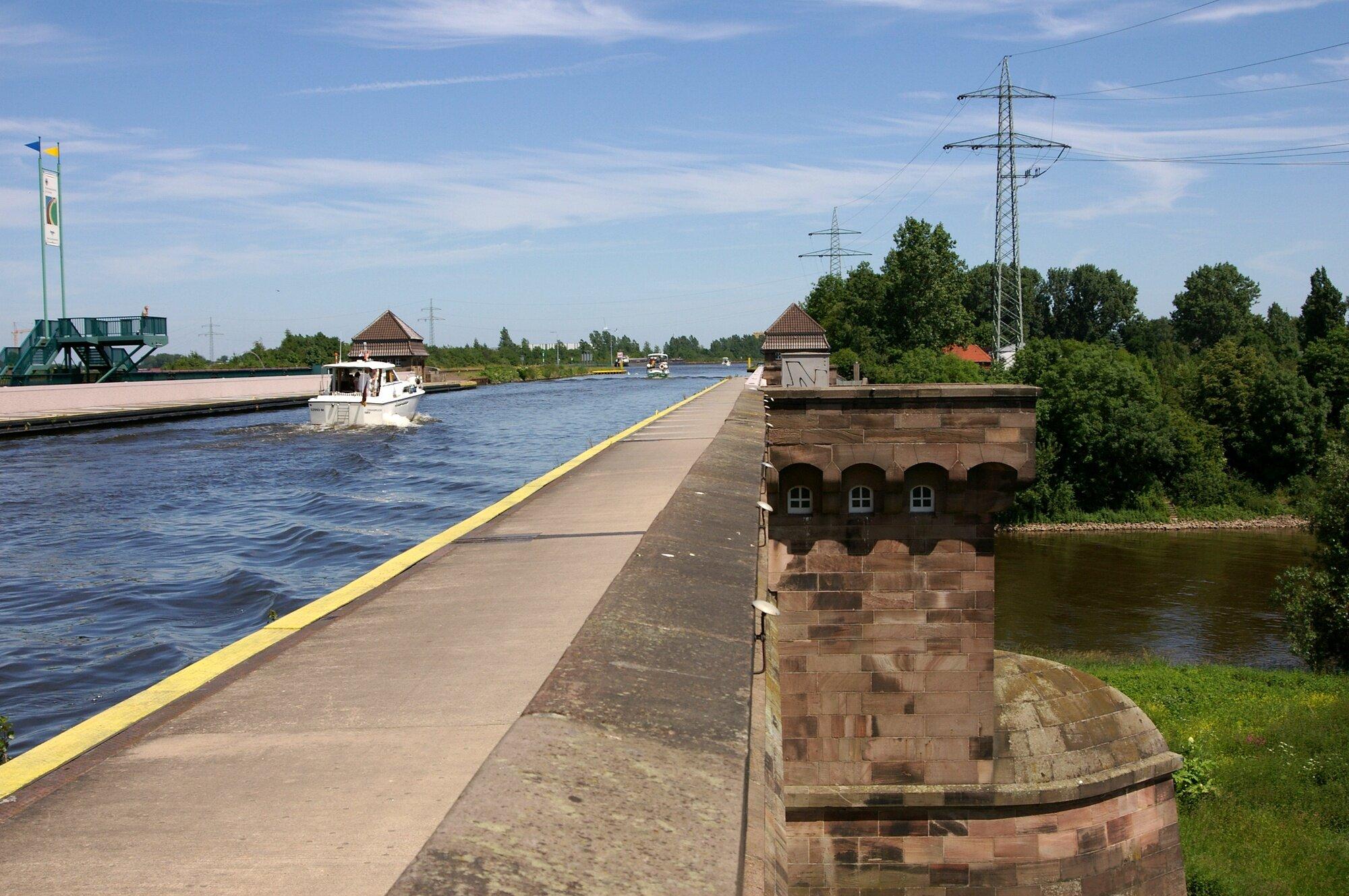 мосты Германии