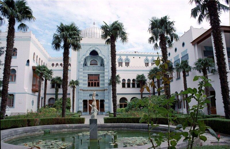 Самые красивые здания мира