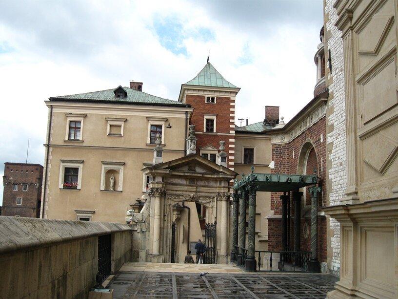 Краков собор