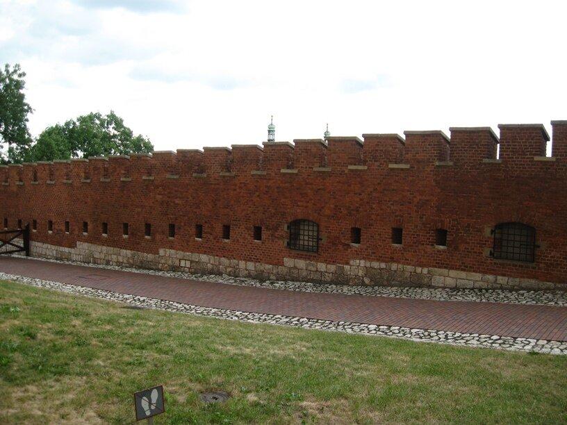 Туалет в Кракове