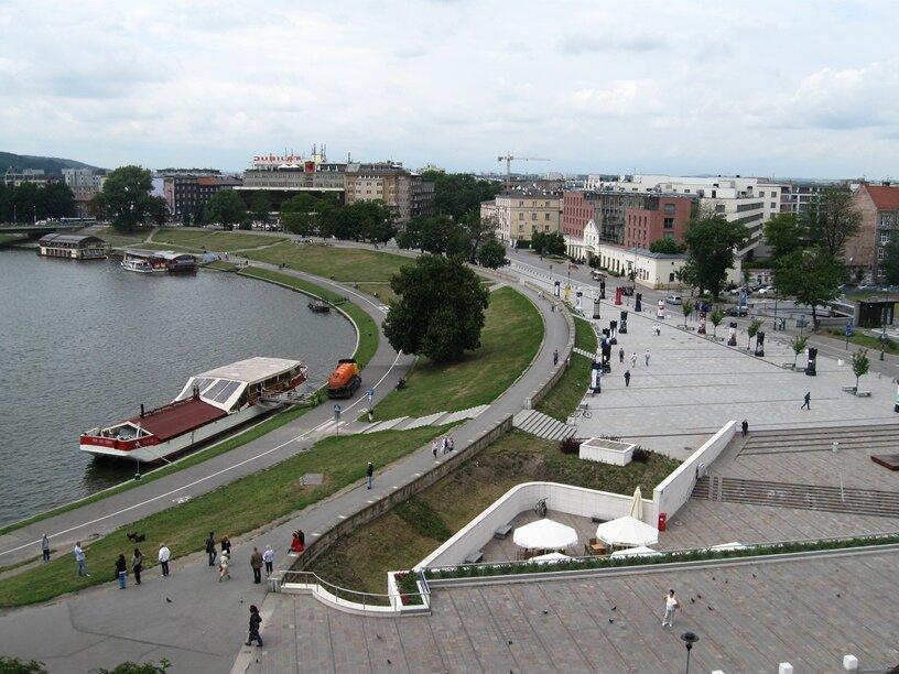 Висла Краков